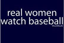 BASEBALL!!!!!! / by Crystal Ashby