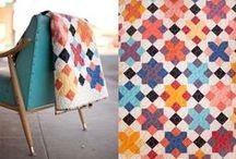 Modern Quilts / by Ashton Bynum