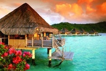 GUITARS AND TIKI BARS / by PS Swstyles
