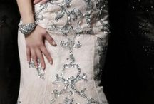 ❤ ~ Lovely Gorgeous Glam Gowns and Dresses ~ ❤ / by ✿⊱╮♥❤♥ Denise Jackson ✿⊱╮♥❤♥