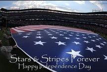 Happy 4th of July / by Texas Rangers