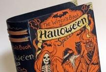 Halloween Food, Crafts, Ideas / by Cheryl