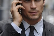 Christian Grey potential / by Tiffany Carver