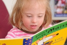 Homeschooling Down Syndrome Children / by Homeschooling Divas