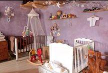 Camera dei bimbi! / by Cristina Fiorese
