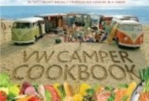 camping food / by Suzie Chaput