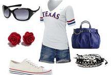 #RangersPinspiration / by Texas Rangers