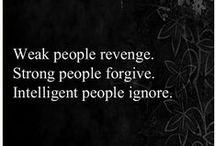 Words / by Jessica Phillips
