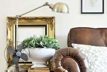 Home Sweet Home / by Tina Hostetler