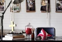 studio spaces / by Maxabella