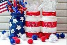 July 4th! / by Lindy Boyles