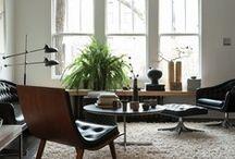 Living Room / by Sheila Zeller Interiors