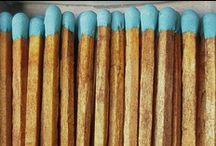 Colour Inspiration / by Sheila Zeller Interiors