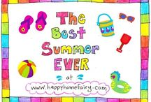 Summer! / by Lindy Boyles