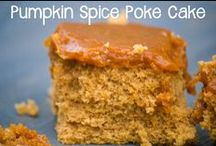Fall Recipes / Lots of yummy fall recipes. / by iMOM