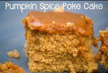 Fall Recipes / Lots of yummy fall recipes. / by iMOM