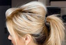 Hair!!! / by Lindy Boyles