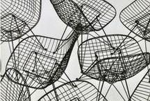 Chairs / by Razi Razak