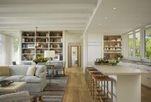 Love this space / by Christine Arnet