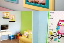 Play Room / by Lindy Boyles