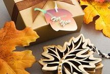 fall gifts / by Cindy Owen