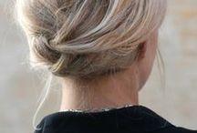 Hair / by Emma Busk