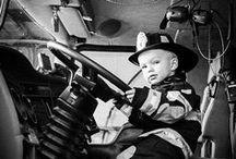 Firefighting / by Raphael Quiñones