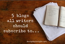 Blogging & Writing / by WriteShop