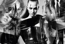 Fashion & Beauty Campaigns / by Manu Luize