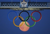 Olympics / by REVOLVER DESIGN