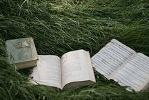 Reading, / by Deedee' tm
