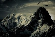 landscapes / by Deedee' tm