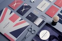 Branding / by REVOLVER DESIGN