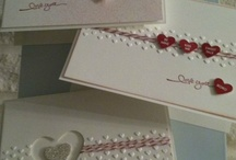 Cards / by Darlene Terry