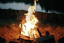 campfire ~ / by Deedee' tm