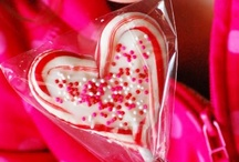 Valentine's Day ~ Red & Pink / by Sherry Berry