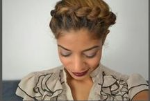 Hair / by Dionne Wallace