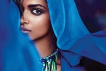 Feeling blue? / All fashion things in blue! Loved it! Right now, obsessed with cobalt blue! / by Manu Luize