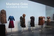 Researching fashion / by Manu Luize