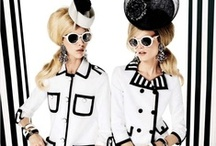Trend Alert: Monochrome / Trend Alert: Monochrome | It's all in black and white. Who doesn't love a black and white outfit?! Chic and trendy! / by Manu Luize