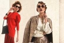 """Vintage Festival / Vintage Festival Markafoni'de! Bir döneme ait, tasarım değeri olan, ikonlaşmış kıyafet ve aksesuarlar modada """"vintage"""" olarak değerlendirilir. Lüks moda markalarının ilk koleksiyonlarına ait bir elbise, günümüzden 40,50 yıl öncesinde popüler olmuş bir gözlük, bugün vintage olarak nitelendirilebilir. Vintage bir butikten aldığınız ürünlerin zamanın ve kullanılmışlıkların izini taşıması normaldir.http://www.markafoni.com/product/vintage-festival-0/all/ / by Markafoni"""