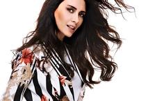 Giselle with Nefise Karatay / Ekranların ünlü ve güzel ismi Nefise Karatay, Giselle markasına ait koleksiyonla Markafoni'de! Moda editörlüğünü Didem Antebi'nin yaptığı kampanyada, pudra, narçiçeği gibi iddialı renkler öne çıkıyor. Yeni sezona ait trendlerden mükemmel örnekler bulabileceğiniz Giselle with Nefise Karatay'ı kaçırmayın! http://www.markafoni.com/product/giselle-with-nefise-karatay-0/all/ / by Markafoni