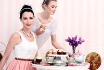Pink Lady / Sabahları gardırop karşısında kararsızlık yaşamaya son! Pink Lady'nin değişik renk ve çizgilerdeki kıyafetleri sayesinde, karar verme süreniz kısalacak. Pink Lady'nin üst giyim parçalarını pantolon ve taytlarla keyifle giyebilir, elbiselerini ise topuklu ayakkabı ve babetlerle kombinleyebilirsiniz. http://www.markafoni.com/product/pink-lady-0/all/ / by Markafoni