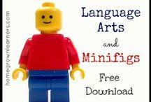 Free Printables & Downloads / by WriteShop