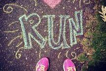Fitness Inspiration // Stuff / by Lindsay Hogan
