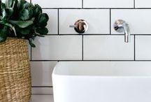 Bathrooms / by Lindsay Hogan