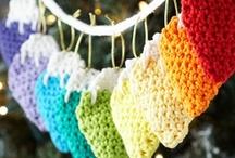 Crochet / by Anna Quist
