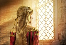 Going Medieval / by Tamara Leigh, USA TODAY Bestselling Author