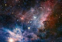 Astronomy  / by Susan Johanson