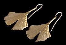 Ginkgo Leaves / by Laurie Zeiden